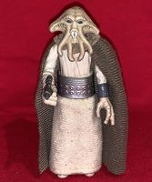 Star Wars Vintage: Squid Head - Complete Loose Action Figure